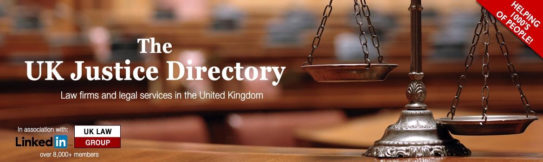UK Legal Directory