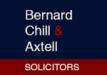 Bernard Chill & Axtell Solicitors
